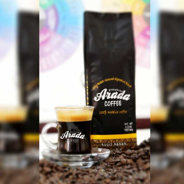 227gm Ground Coffee